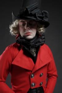 Dragos Moldoveanu Costume designer